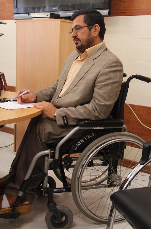 Image result for جانباز حسین کیخا