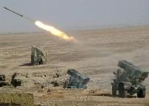 رزمایش مشترک تخصصی پدافند هوایی مدافعان آسمان ولایت ۱۴۰۰ آغاز شد
